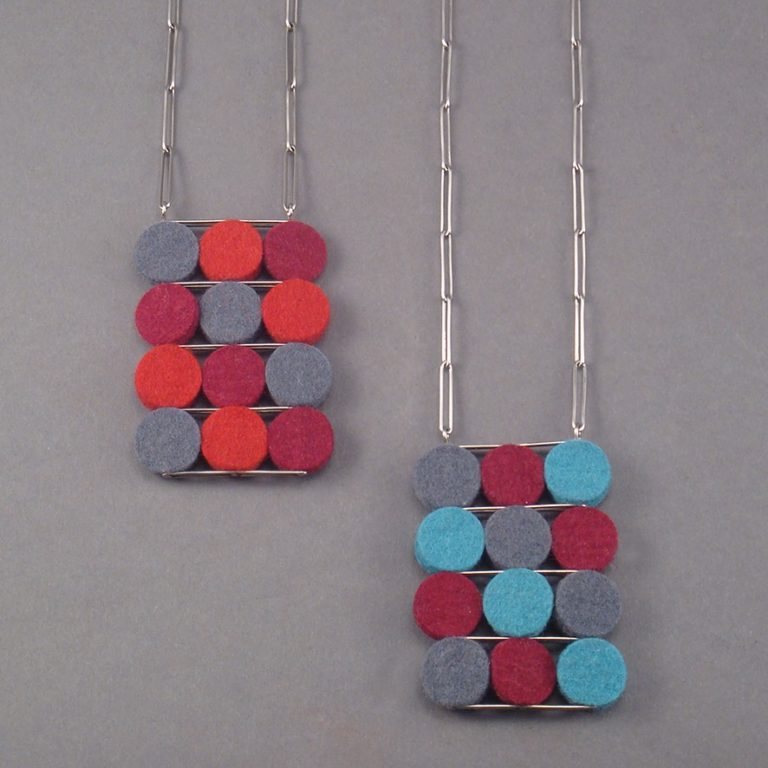 DOTS - COLLIER